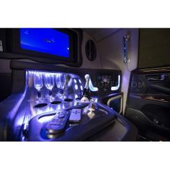 Броньований автомобіль LEXUS LX 570