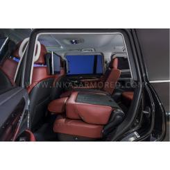 Бронированный автомобиль LEXUS LX 570