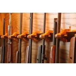 Пример проекта оружейной комнаты