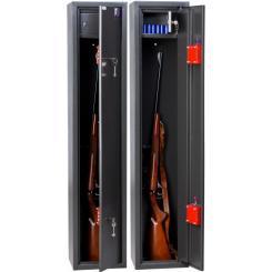 Оружейный сейф Е-130К2.Т1.7022