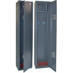 Оружейный сейф Е-135К2.Т1.7016