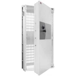 Огневзломостойкие двери хранилищ Kaso VD-3,  VD-5, VD-7, VD-9, VD-10, VD-12 (модели EH-20L - EH-60L)
