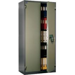 Огнестойкий шкаф сейфового типа BRANDMAUER BM-1993 KL
