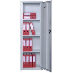 Металлический офисный Шкаф сейфового типа C.170.1