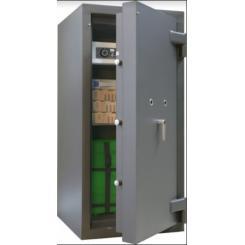 Взломостойкий сейф CL.V.130.K.K