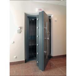 Двери для хранилищ 12 класса