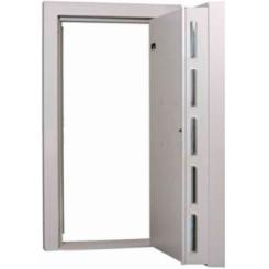Огневзломостойкие двери сейфовых комнат Kaso