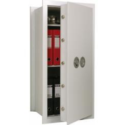 Встраиваемый сейф в стену FORMAT WEGA-80-380 CL