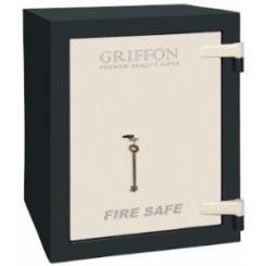 Огнестойкий сейф GRIFFON FS.57.K