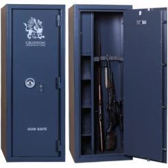 Сейф для ружья G.160.K (на 13 стволов)