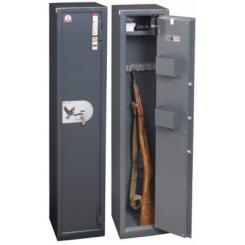 Сейф для ружья G.300.K (на 3 ствола)