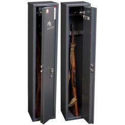 Сейф для ружья GL.260.T.K (на 3 ствола)