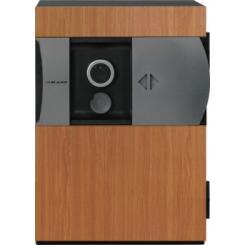 Огневзломостойкий сейф KASO E2 309 (Вишня) BRAVO