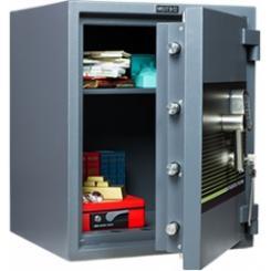 Взломостойкий сейф (4-й класс) MDTB Banker M 1255 EK