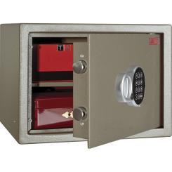Мебельный сейф ТM-25 EL