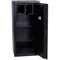 Шкаф-Сейф ЕС-85К.Т1.П2.9005