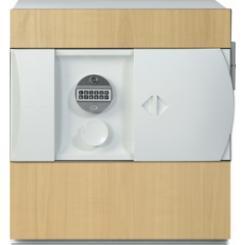 Огневзломостойкий сейф KASO E3 308 (Белый, берёза) T6530
