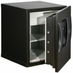 Огневзломостойкий сейф KASO E3 308 (Серая панель) BRAVO