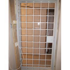 Бронированные сертифицированные Двери БСД 2