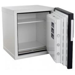 Взломостойкий огнестойкий сейф KASO серии E-500® модель Е3-507 (Темная груша) 3-й класс