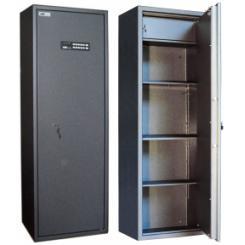 Офисный сейф MAXI 5MEs