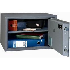 Мебельный сейф NTL 24ME