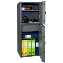 Офисный сейф NTL 40ME/62MEs