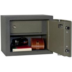 Взломостойкий сейф NTR 22LGs