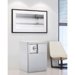 Взломостойкий огнестойкий сейф KASO серии E-500® модель Е2-509 (Панель Клен) 2-й класс