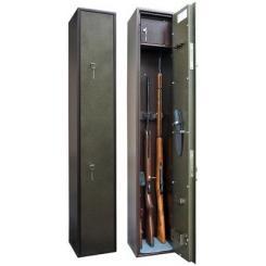 Сейф для ружья ШХО-3 (на 3 ствола)