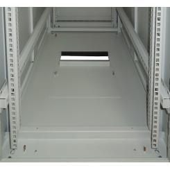 Шкаф серверный монтажный напольный ШС-32U/6.6П