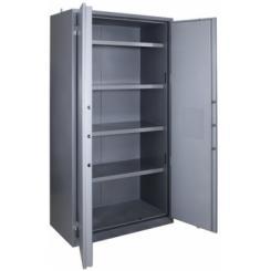 Огнестойкие шкафы сейфы ШСН-10/20 EL