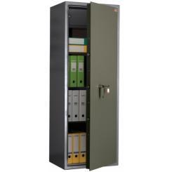 Офисный сейф ASM - 165 T