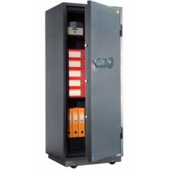 Огнестойкий сейф FRS 165 KL