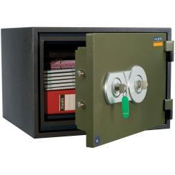 Огнестойкий сейф FRS 32 KL
