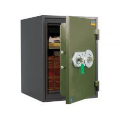 Огнестойкий сейф FRS 49 KL