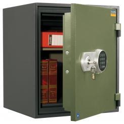 Огнестойкий сейф FRS 51 EL