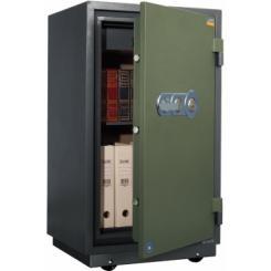 Огнестойкий сейф FRS 93 KL