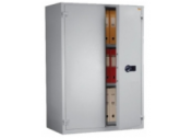 Огнестойкий шкаф сейфового типа BRANDMAUER BM-1220 EL