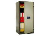 Огнестойкий шкаф сейфового типа BRANDMAUER BM-1260 EL