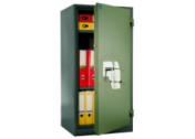 Огнестойкий шкаф сейфового типа BRANDMAUER BM-1260 KL
