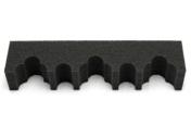 Ложементы для Ружей в Оружейный Сейф-Шкаф на 3-5 стволов