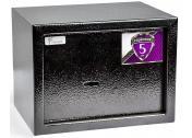 Мебельный сейф БС-17К.9005