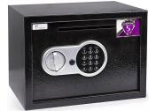 Меблевий сейф БС-25Д.9005