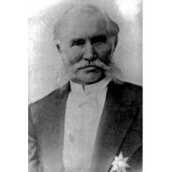 Франц Карлович Сан-Галли
