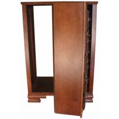 Секретная дверь в виде комода