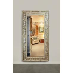 Настенное зеркало с пуленепробиваемой дверью для потайной комнаты