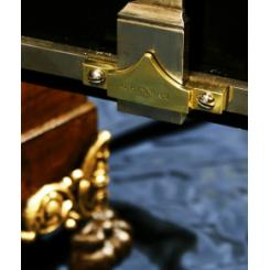 Антикварный сейф 1875года, Нидерланды