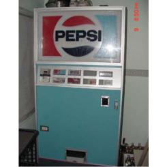 Сейф для оружия в старом автомате