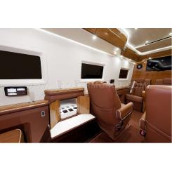 Бронированный автомобиль MERCEDES-BENZ SPRINTER 3500